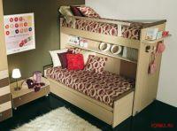 Детская комната Sangiorgio Sesamoh